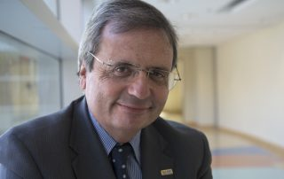 Toronto, ON - SEPTEMBER 25  -  Dr. Rafael Matesanz, Director of the Spanish National Transplant Organization, is visiting Toronto General Hospital and in Ontario to talk about the Spanish Model approach to organ and tissue procurement being adopted by other countries. September 25, 2013. Chris So/Toronto Star