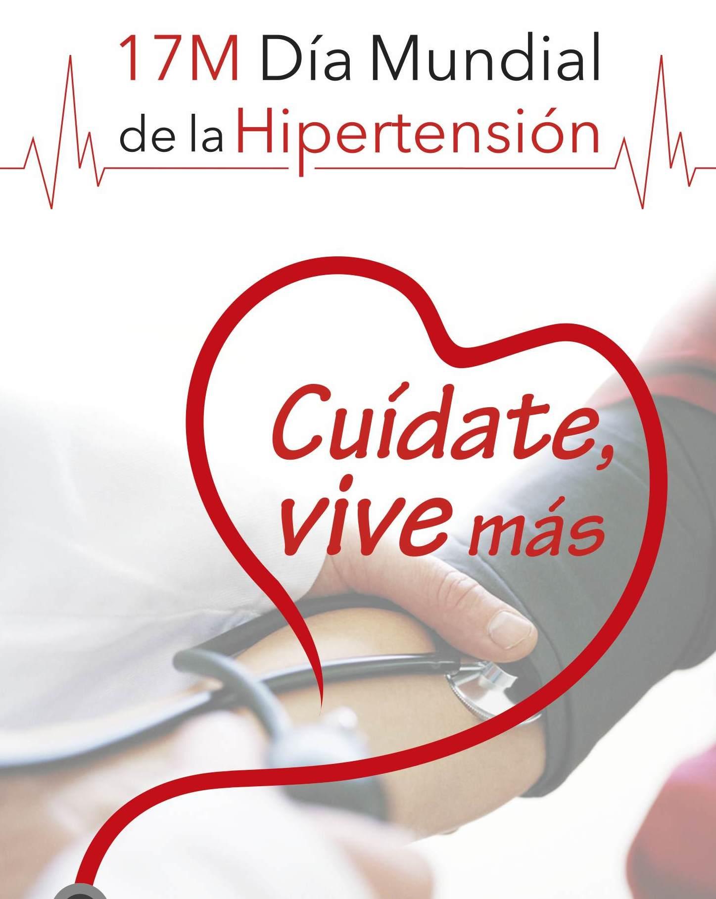 La frecuencia de hipertensión arterial entre los..