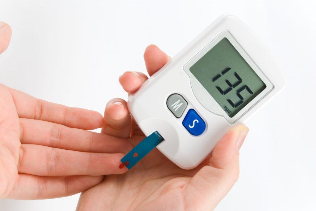plan de autocontrol tipo diabetes