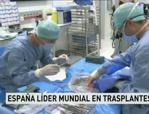 España lidera en trasplante renal en todo el mundo, con 65 donantes por cada millón de población