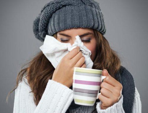 ¿Estás resfriado o tienes gripe? Guía definitiva para diferenciar uno de otro