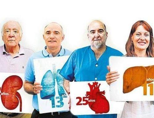 ALCER exige la inclusión de las personas trasplantadas de riñón respetando el principio de igualdad de oportunidades