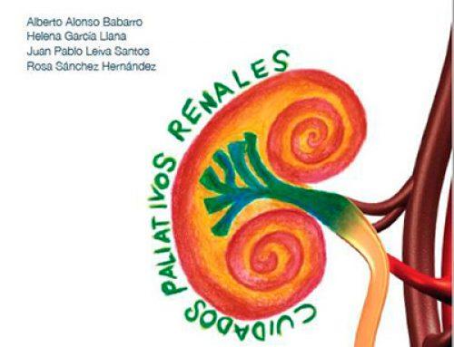 """S.E.N. y SECPAL editan el libro """"Cuidados Paliativos en Enfermedad Renal Crónica Avanzada"""""""