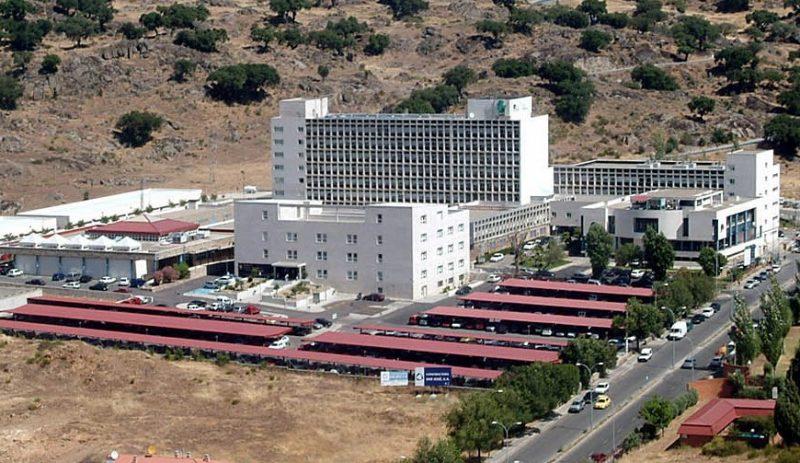 HOSPITAL DE PLASENCIA.
