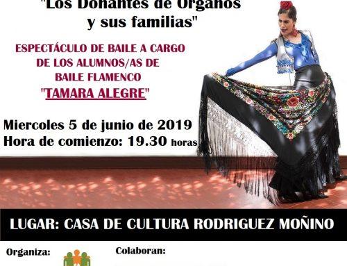 Mañana Alcer Cáceres celebra el Día Nacional del Donante de Órganos con varias actividades.