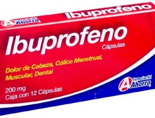 Los casos en los que el ibuprofeno no debe usarse (y puede llegar a ser muy peligroso)