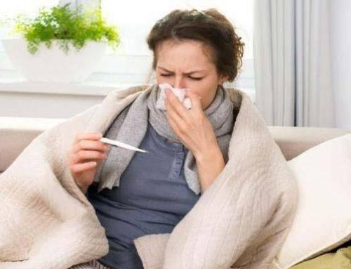 Un fallecido y cuatro casos graves por gripe en Extremadura