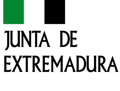 La Junta de Extremadura establece medidas extraordinarias en materia de ayudas del ámbito del comercio y la investigación