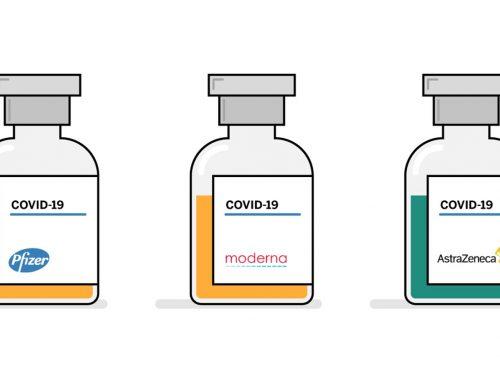 Las diferencias abismales entre las vacunas de Pfizer, Moderna y Oxford